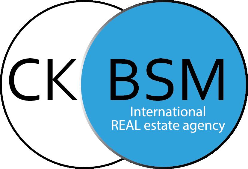 CKBSM International real estate agency